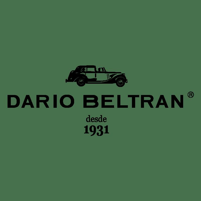 Logo Dario Beltran